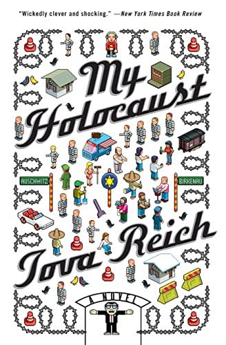 9780061173479: My Holocaust: A Novel