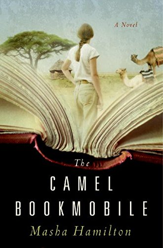 9780061173486: The Camel Bookmobile