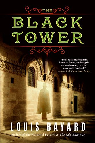 The Black Tower: Bayard, Louis