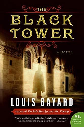 9780061173516: The Black Tower: A Novel