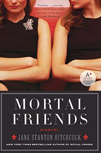 9780061173714: Mortal Friends: A Novel