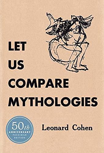 Let Us Compare Mythologies: Cohen, Leonard