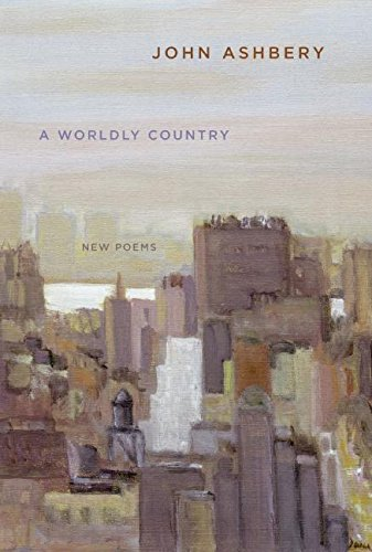 9780061173837: A Worldly Country: New Poems