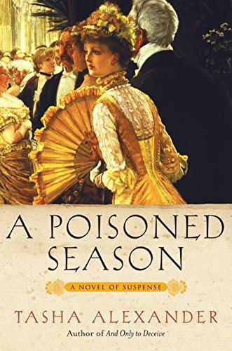 9780061174148: A Poisoned Season (Lady Emily)