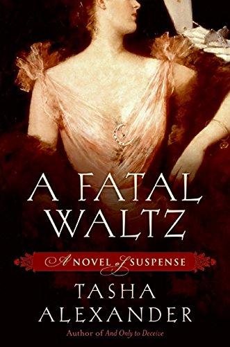 9780061174223: A Fatal Waltz (Lady Emily)
