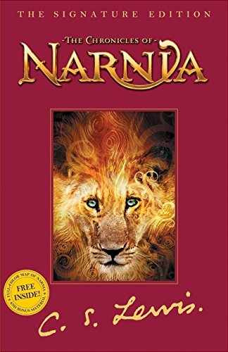 9780061174261: The Chronicles of Narnia: The Signature Edition