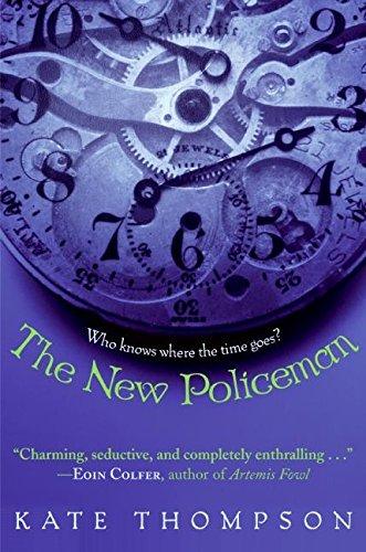 9780061174292: The New Policeman