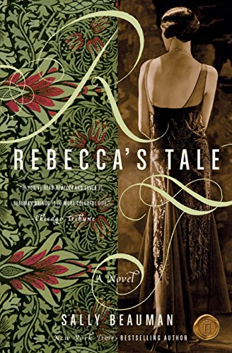 9780061174674: Rebecca's Tale