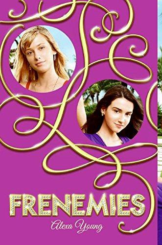 9780061175619: Frenemies