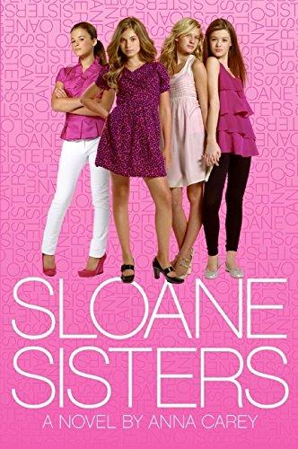 9780061175763: Sloane Sisters