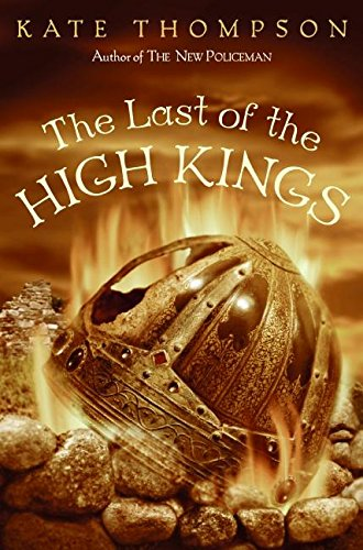 9780061175954: Last of the High Kings, The