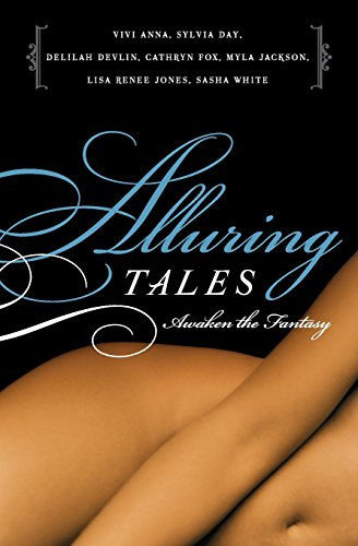 9780061176036: Alluring Tales: Awaken the Fantasy (Avon Red)