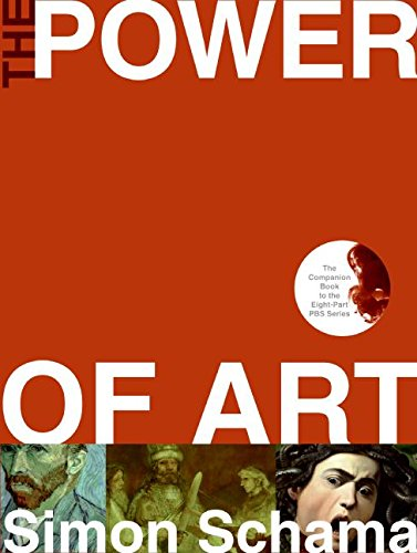9780061176104: The Power of Art