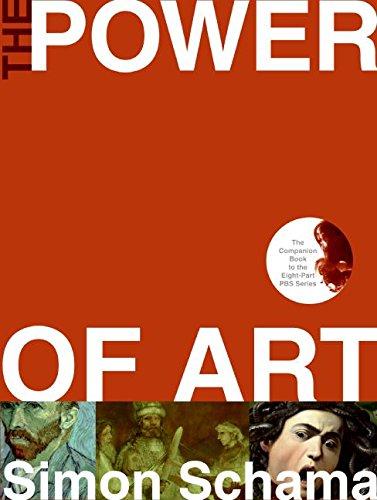 9780061176104: The Power of Art
