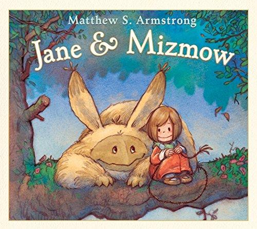 9780061177194: Jane & Mizmow