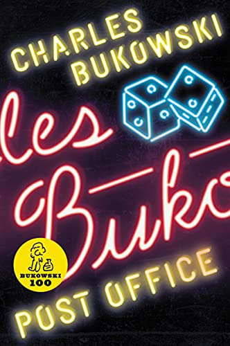 9780061177576: Post Office: A Novel