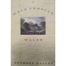 9780061180033: A Walk Through Wales