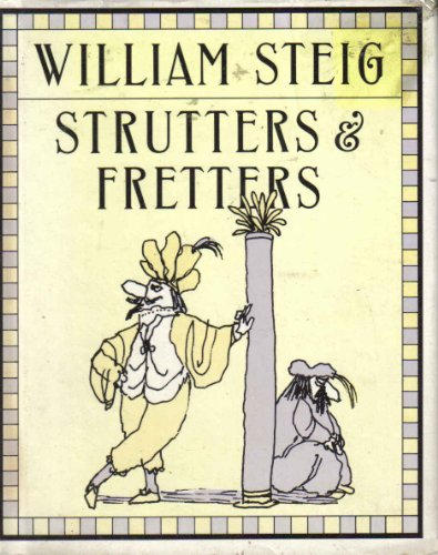 9780061180057: Strutters and Fretters: Or the Inescapable Self