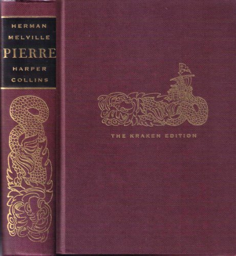 9780061180095: Pierre, or the Ambiguities: The Kraken Edition