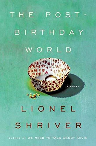 9780061187841: The Post-Birthday World