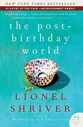 9780061187896: The Post-Birthday World: A Novel (P.S.)