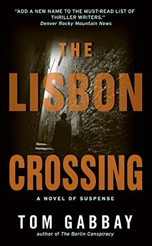 9780061188442: The Lisbon Crossing