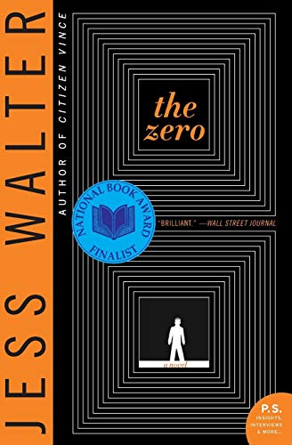 9780061189432: The Zero: A Novel (P.S.)