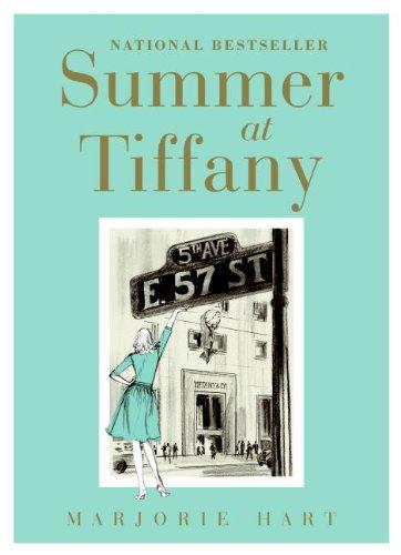 9780061189524: Summer at Tiffany