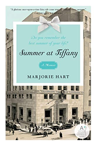 9780061189531: Summer at Tiffany