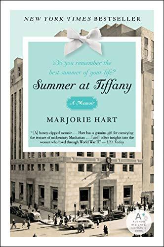 9780061189531: Summer at Tiffany