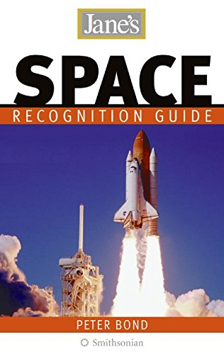 9780061191336: Jane's Space Recognition Guide (Jane's Recognition Guides)