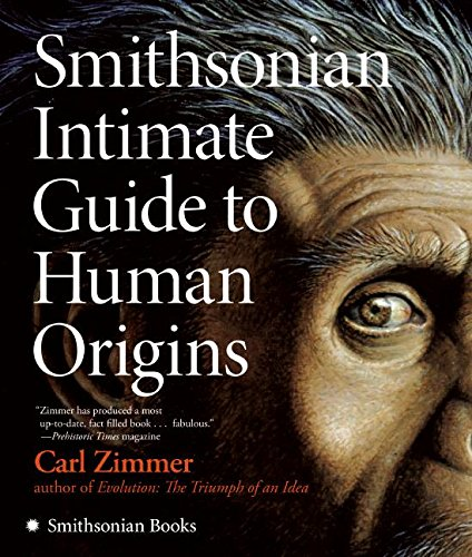 9780061196676: Smithsonian Intimate Guide to Human Origins