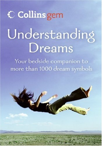 9780061197970: Understanding Dreams (Collins Gem)