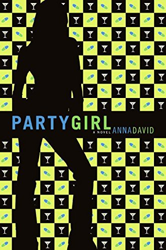 9780061198724: Party Girl