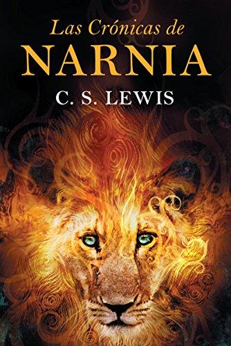 Imagen de archivo de Las Cronicas de Narnia (Spanish Edition) a la venta por HPB Inc.