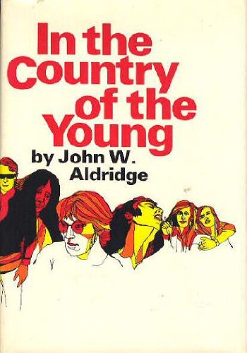 9780061202001: In the Country of the Young