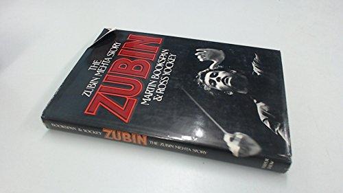 9780061204005: Zubin: The Zubin Mehta story
