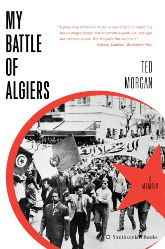 9780061205767: My Battle of Algiers: A Memoir