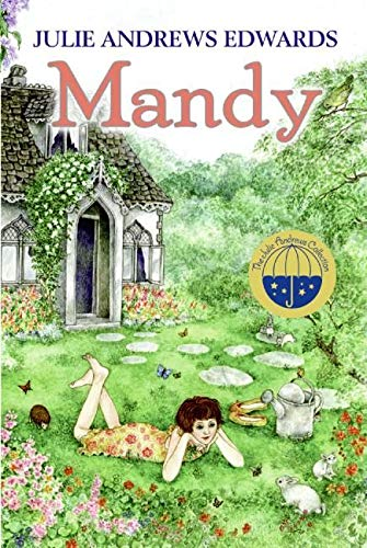 9780061207075: Mandy (Julie Andrews Collection)