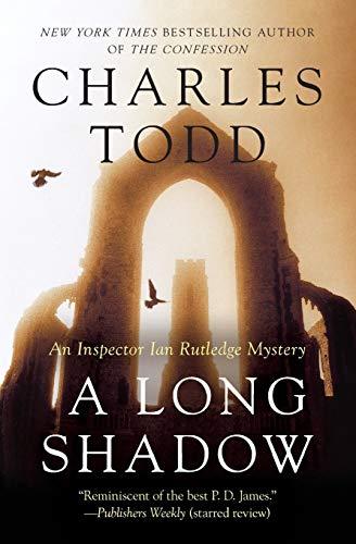 9780061208515: A Long Shadow: An Inspector Ian Rutledge Mystery (Inspector Ian Rutledge Mysteries)