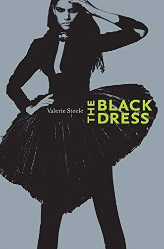 9780061209048: The Black Dress