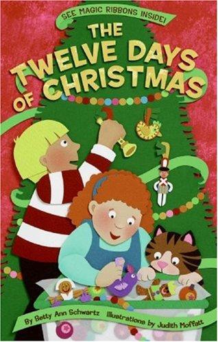 9780061209116: The Twelve Days of Christmas
