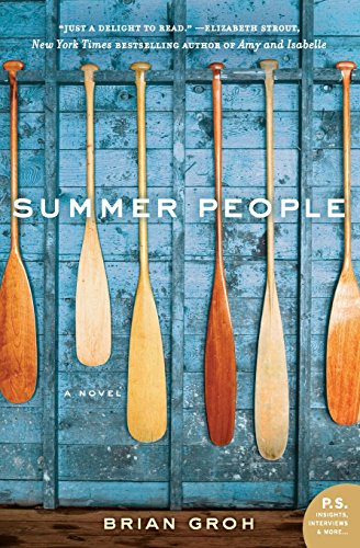 9780061209970: Summer People: A Novel (P.S.)