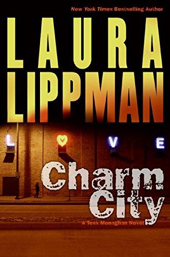 9780061210037: Charm City (Tess Monaghan Mysteries)