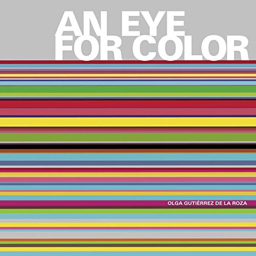 9780061210068: An Eye For Color
