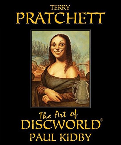 9780061211942: The Art of Discworld