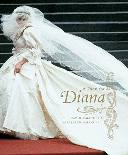 9780061214370: A Dress for Diana