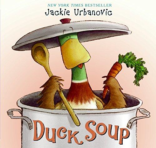 9780061214417: Duck Soup