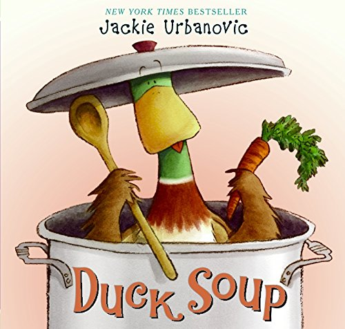 9780061214417: Duck Soup (Max the Duck)