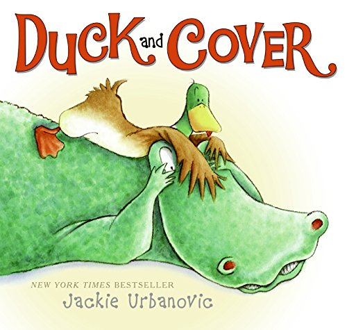 9780061214448: Duck and Cover (Max the Duck)